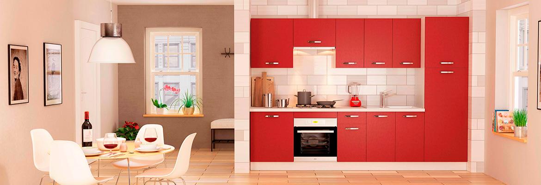 Muebles Cocina En Kit - Decoracion Del Hogar - Evenaia.com