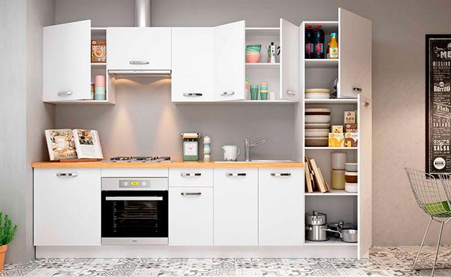 Fabrica de muebles de cocina en kit - Muebles de cocina en kit ...